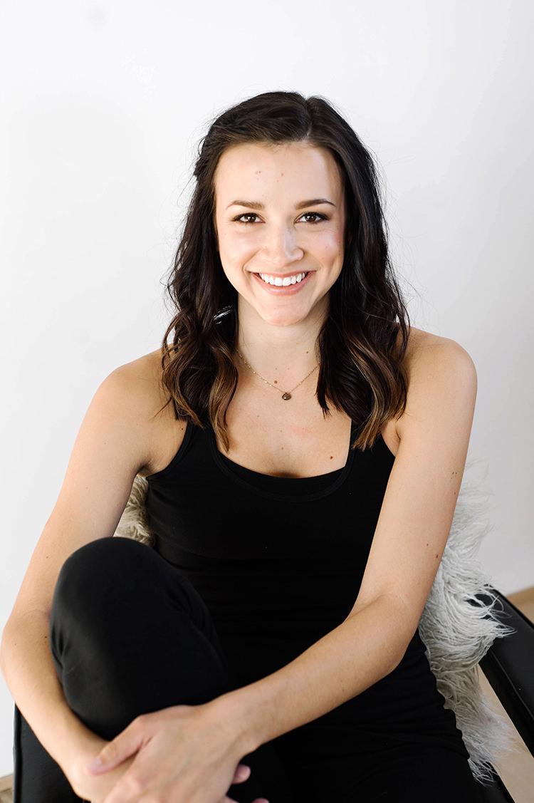 Adrienne Hoxmeier