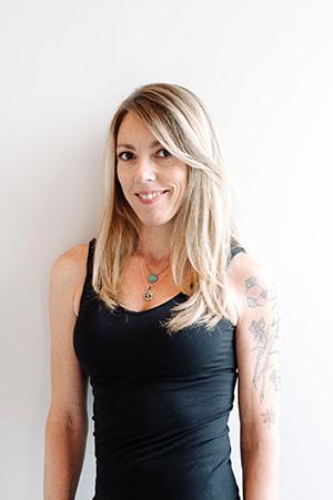 Tammy Boesch